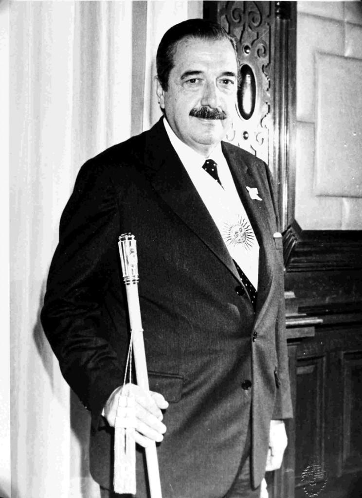 1983 30 a241os de democracia