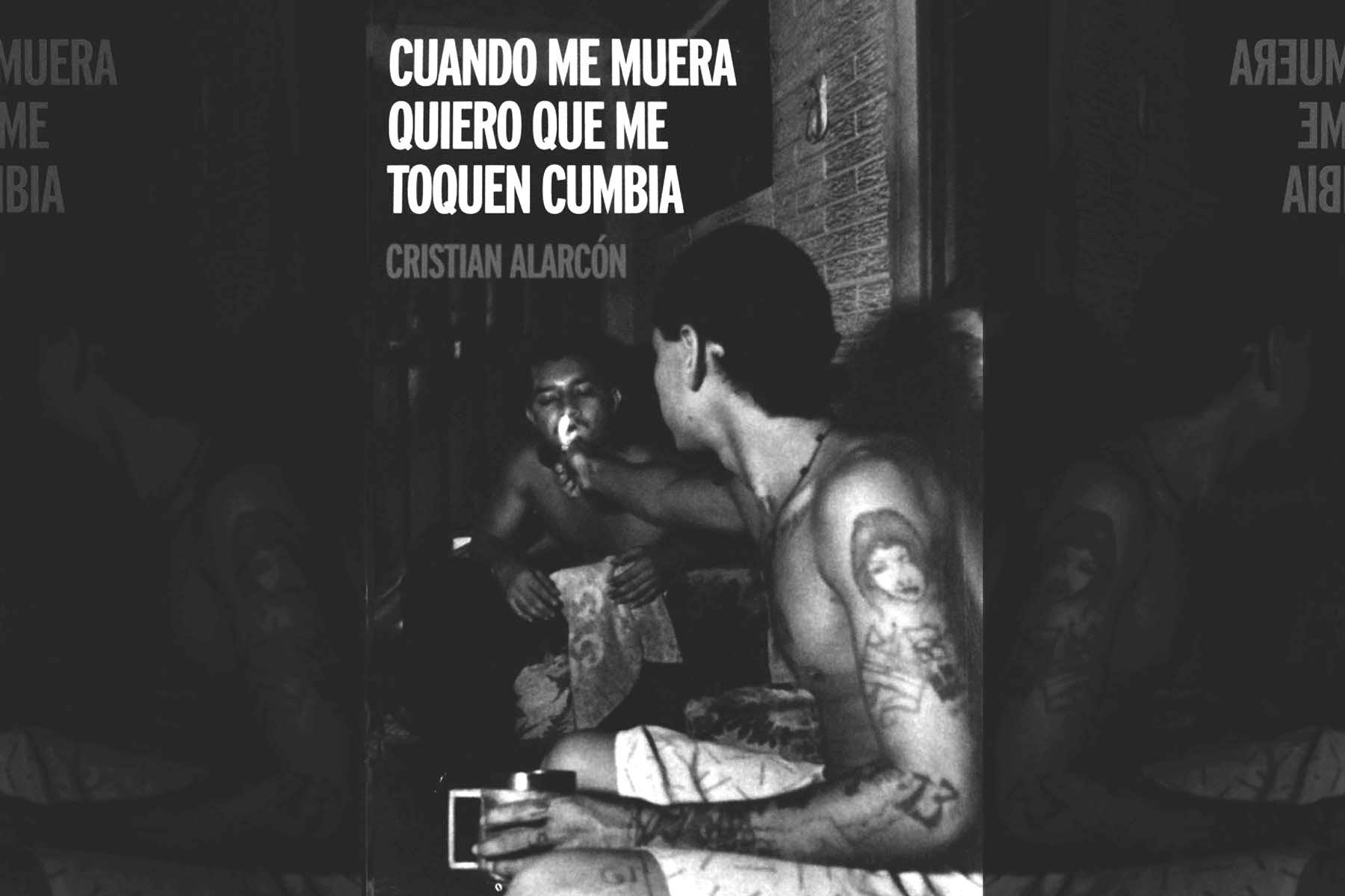 2003 - Cristian Alarcón - Escritor
