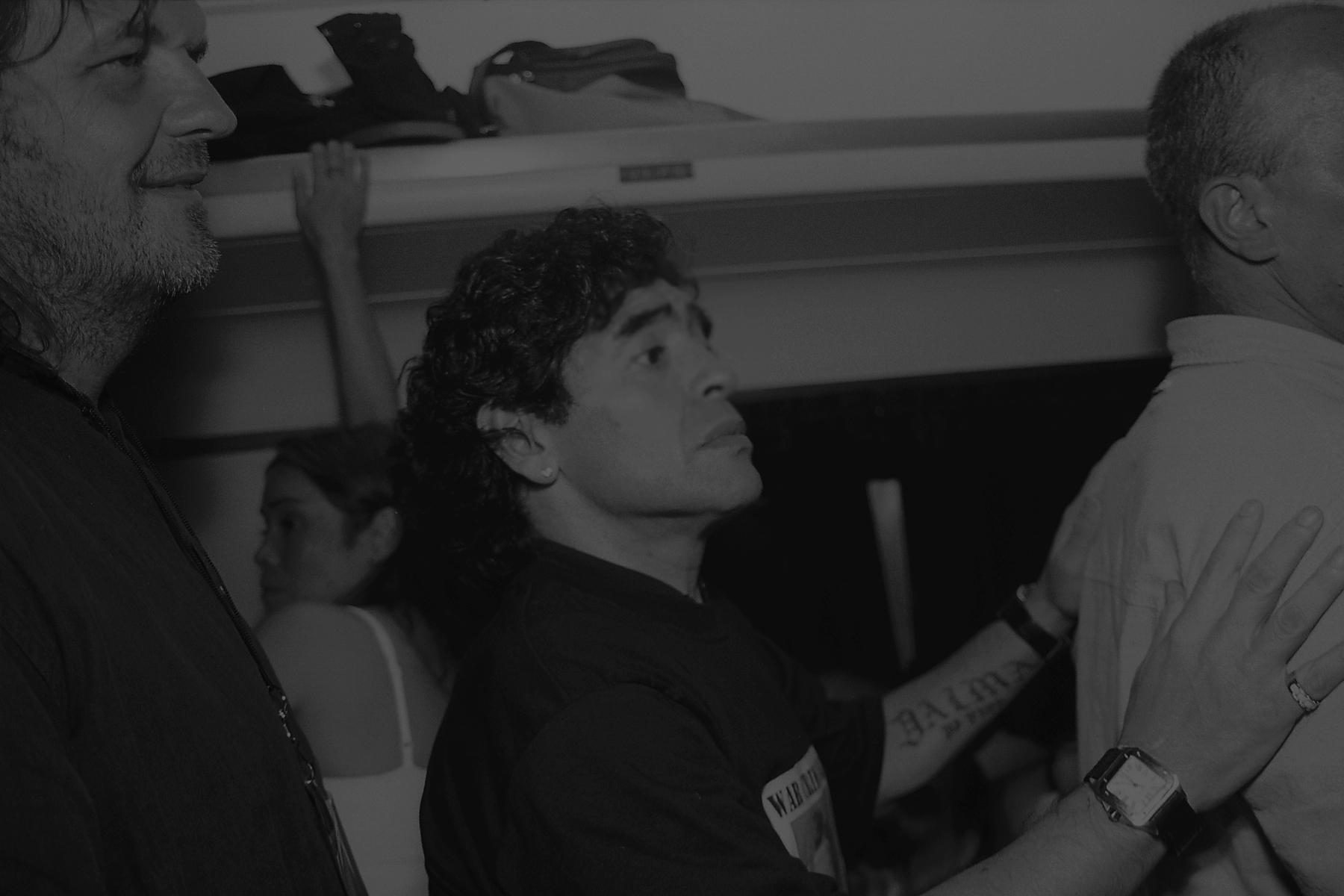 "2005 - Carlos ""Beto"" Borro - Editor"