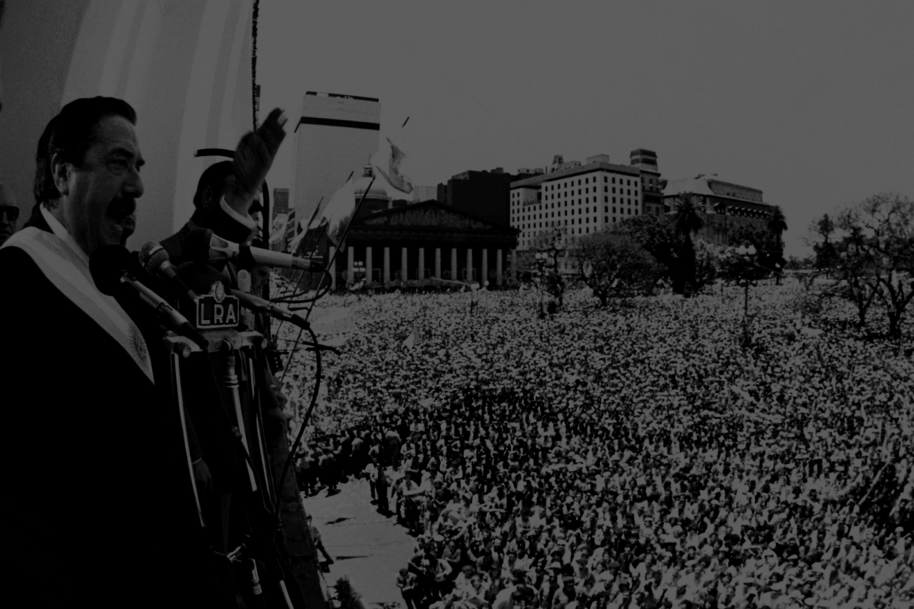 2009 - Diego García - Militante radical